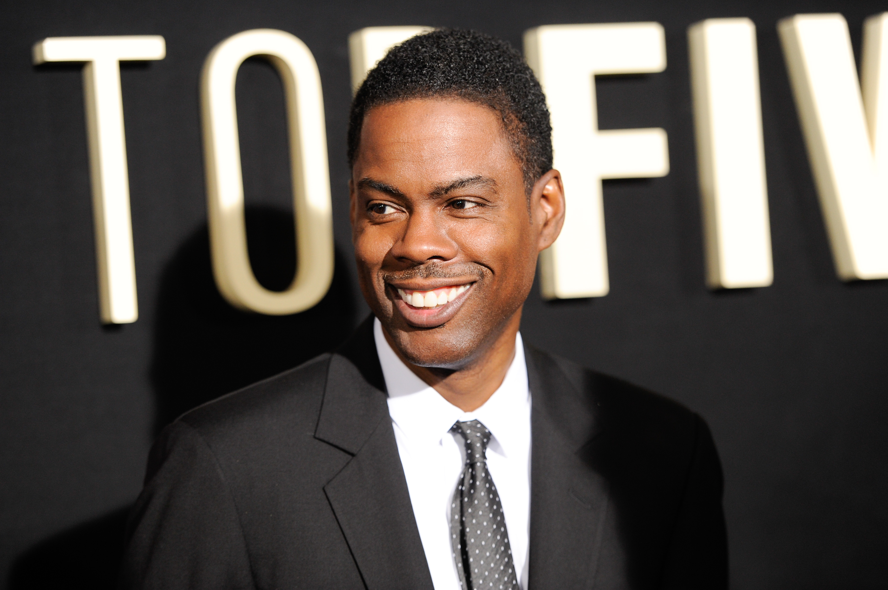 Chris Rock | The Young, Black, and Fabulous®