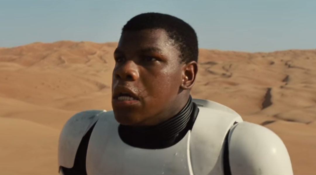 Lando Calrissian and Mace Windu are not enough: Why racial diversity ...
