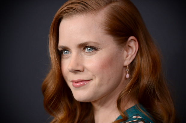 Amy Adams on the gende...