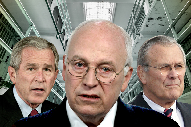 They should all be tried: George W. Bush, Dick Cheney and America's overlooked war crimes