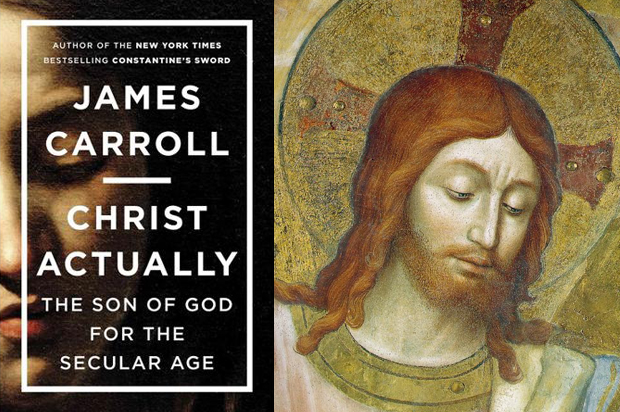 "James Carroll on disarming the memory of Jesus: ""America threatens the world with violence in ways that no other country does"""