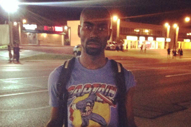 Blacklivesmatter Activist Deray Mckesson On Gohomederay Hashtag Its Proof Racism Is Alive And Well In America Salon Com