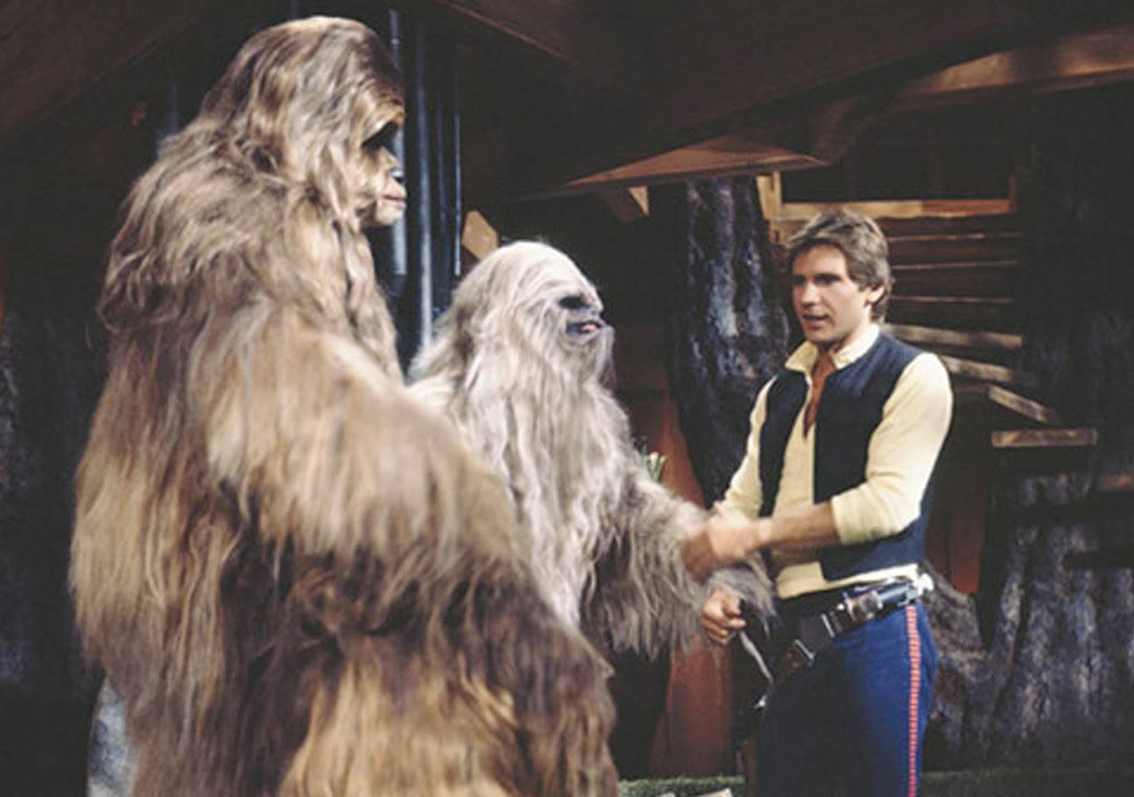 "The ""Star Wars"" holiday special George Lucas wants to smash every ..."
