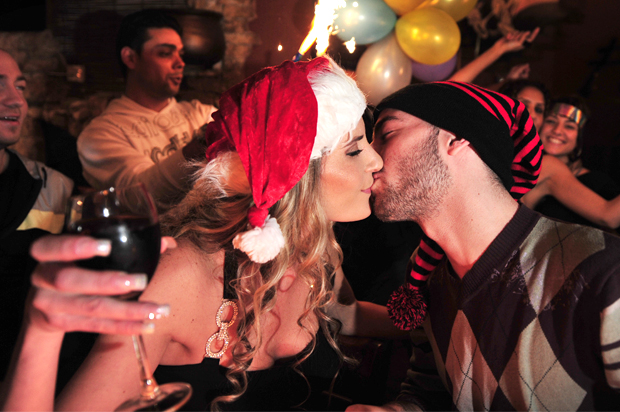 relationships epic holiday hookup tales
