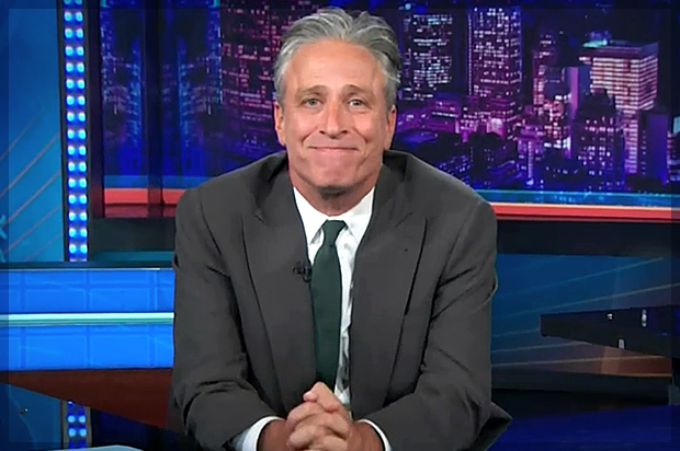 view download images  Images   The year in Jon Stewart: Still the king of political comedy -