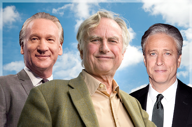 We're putting an end to religion: Richard Dawkins, Bill Maher and the exploding new American secularism