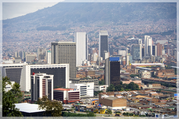Let's all move to Medellín! How a once-terrifying drug city reinvented itself as a tech hub