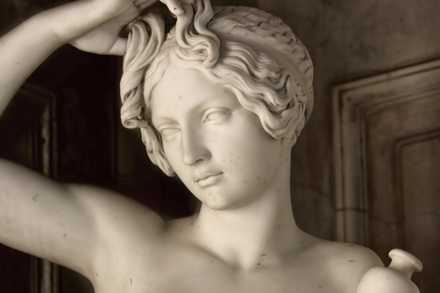 The secret history of beauty: How the Greeks invented Western civilization's biggest idea