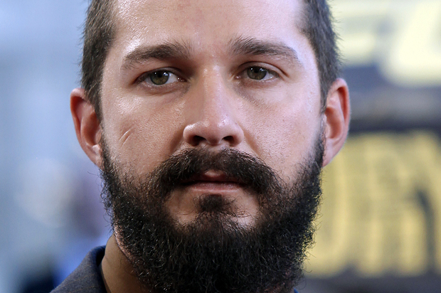 Shia LaBeouf is still the worst guy in your cultural studies MA ... Shia Labeouf