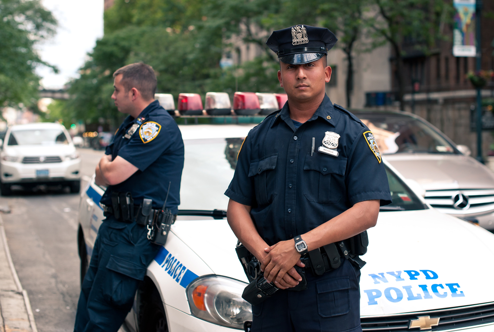 four different police agencies with community policing departments Even though these various departments may have different functions, policing agencies have similar roles levels of law enforcement police services are provided by four different levels of government 2012 miriam moore police department roles and functions police officers play many.