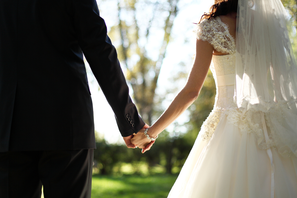 6 things I wish I'd known about marriage when I got married ...