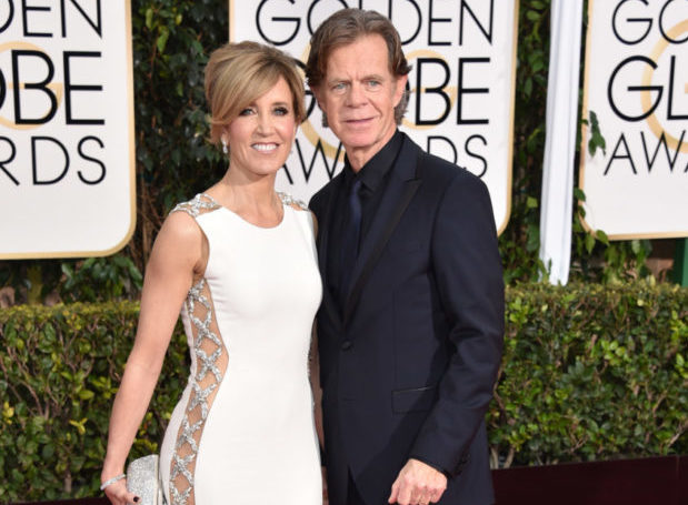 Felicity Huffman, Lori Loughlin charged in bribery scheme to