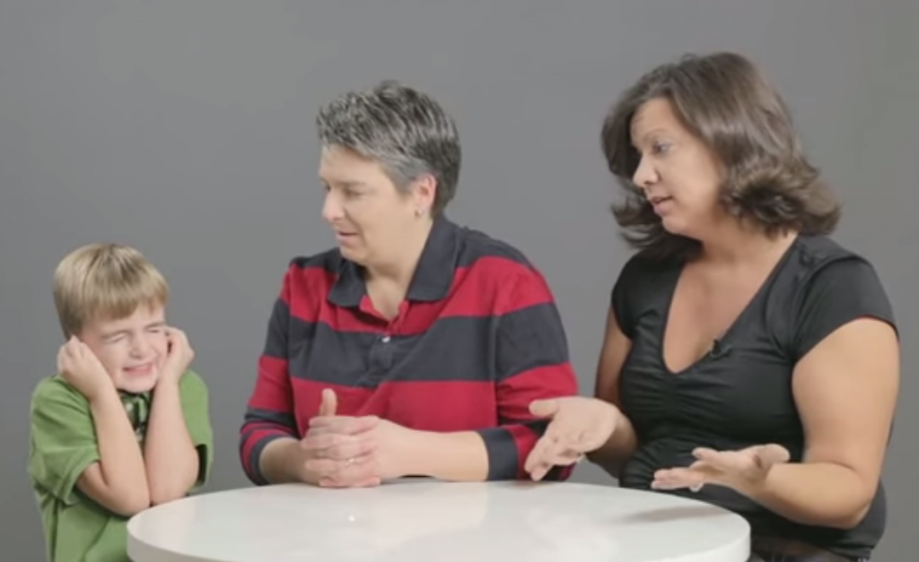 Watch Parents Tell Their Very Confused Children About Sex For The First Time  Saloncom-4753