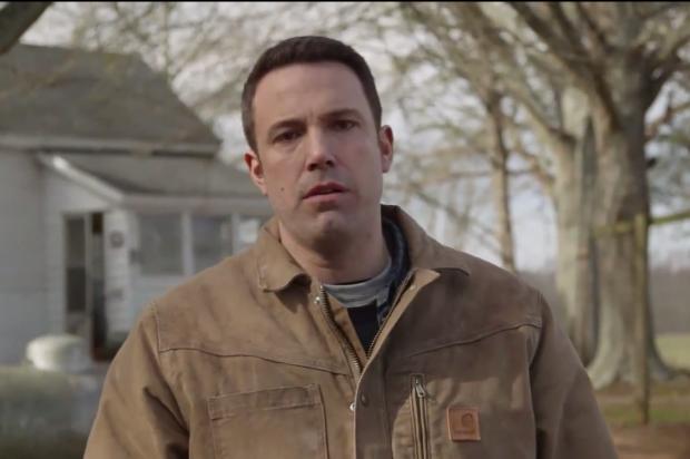 Watch Ben Affleck Matt Damon Take Responsibility For