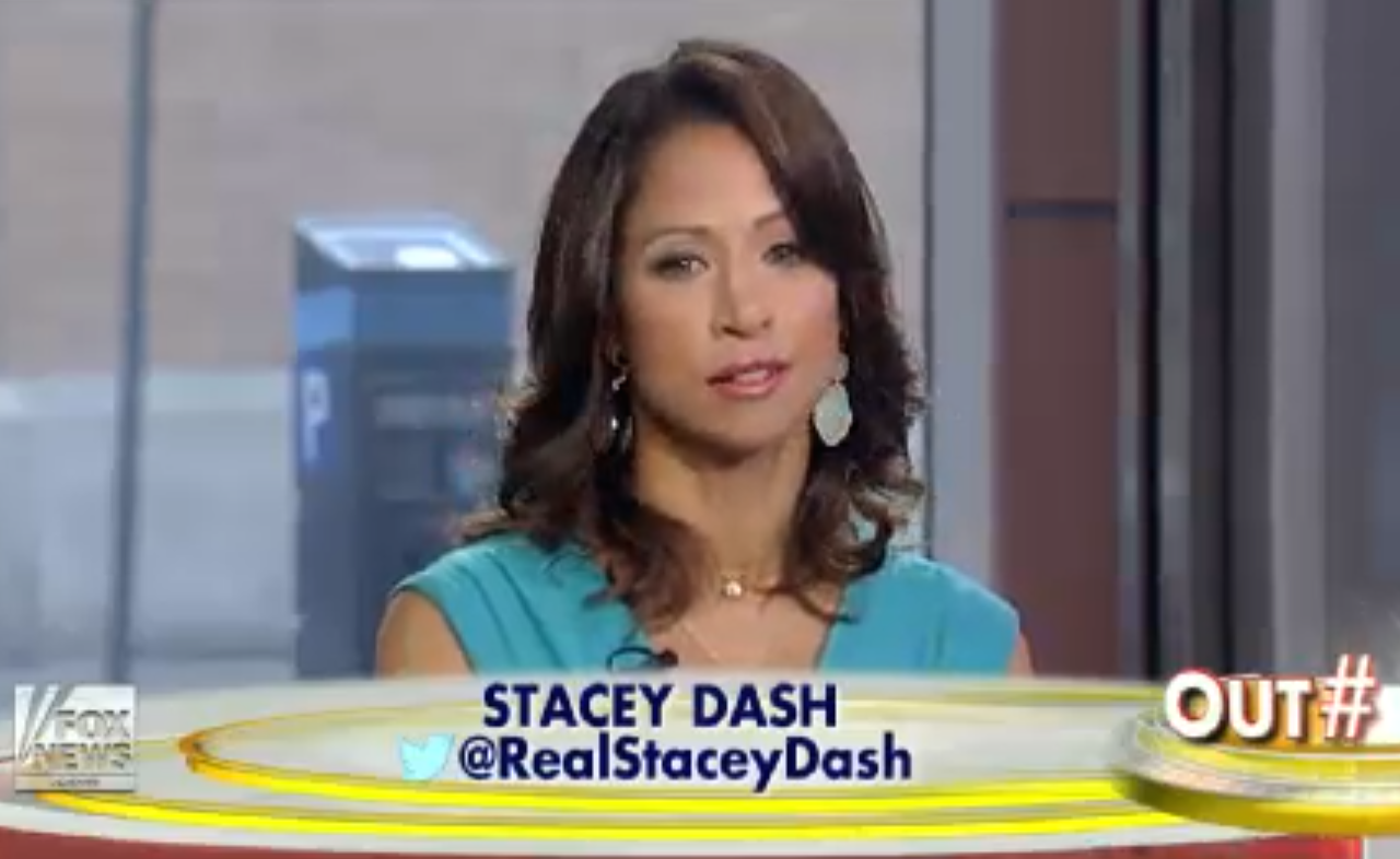 Outnumbered fox news stacey dash car tuning