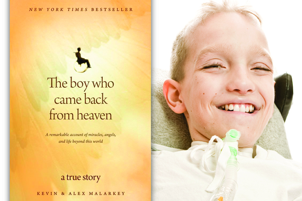 Alex Malarkey the Boy Who Came Back From Heaven