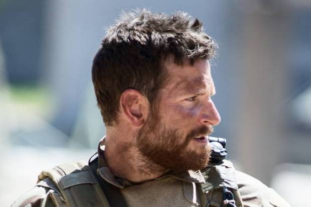 """American Sniper's"" biggest lie: Clint Eastwood has a delusional Fox News problem"