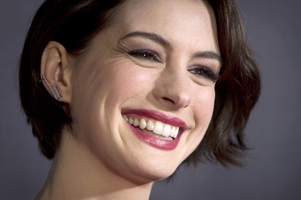 The end of Hathahate: How Anne Hathaway outgrew her haters ... энн хэтэуэй