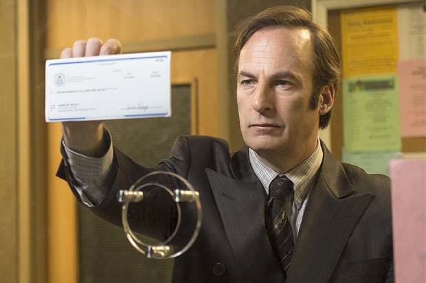 """Better Call Saul"" humanizes the smooth-talking ""Breaking Bad"" sidekick in a surprisingly solid spin-off"