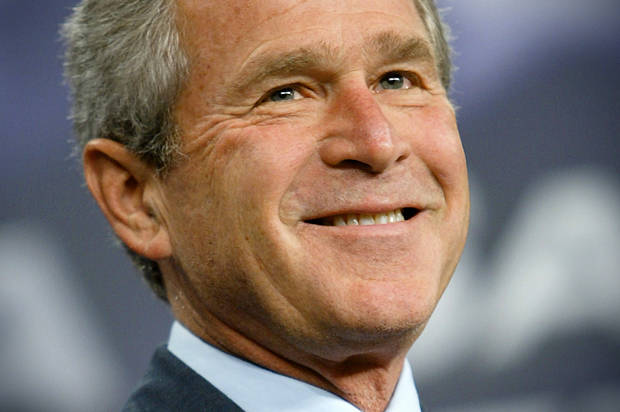 George W. Bush's neo-imperial nightmare never ended: How ...