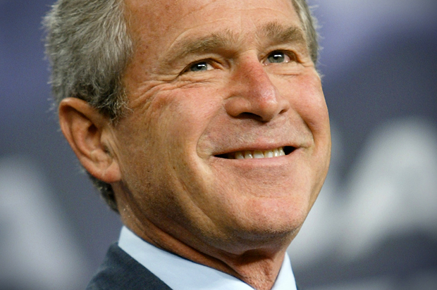 George HW Bush: I Have Mellowed On Gay Marriage HuffPost