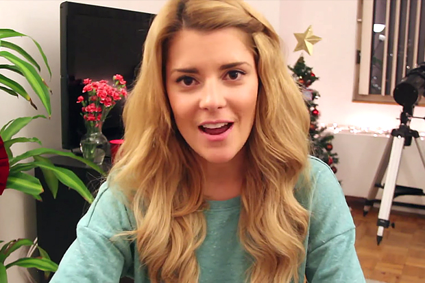 grace helbig ring