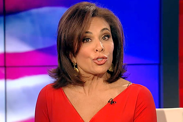 Jeanine Pirro: Obama is to blame for Rob Porter domestic abuse scandal