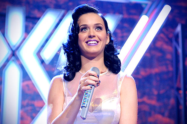 Katy Perry shuts Taylor Swift down over her Nicki Minaj ...