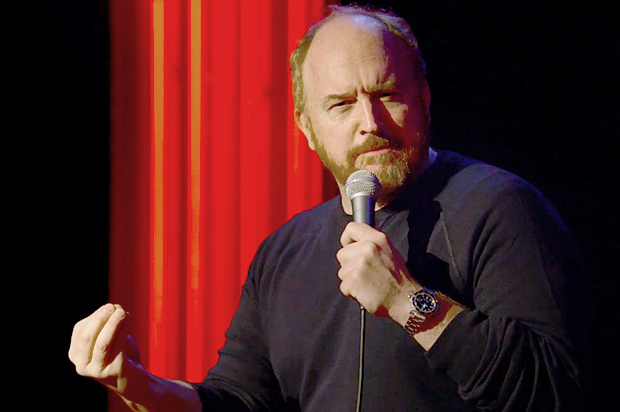 Louis C K S New Stand Up Special From Kids To Death The Comedian Covers Familiar Very Funny