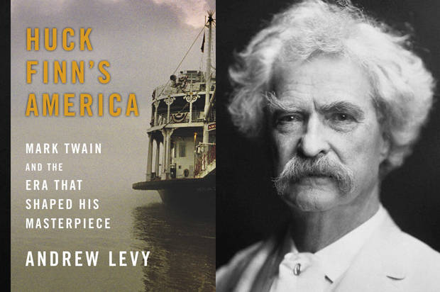 mark twain thesis Linnaeus manuscript it is well known that twain took contemporary social, political, and particularly racial beliefs to task through an incisive skepticism which outpaced many of his generation.