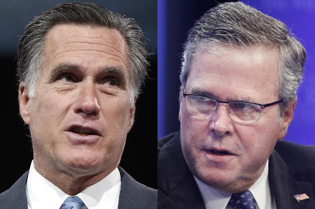 Ben Romney Adoption