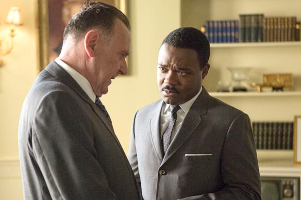 Its Not Just Selma Hollywoods History Problem Saloncom