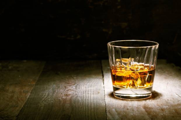 Alcohol poisoning kills 6 people in the U.S. <em>every day</em>