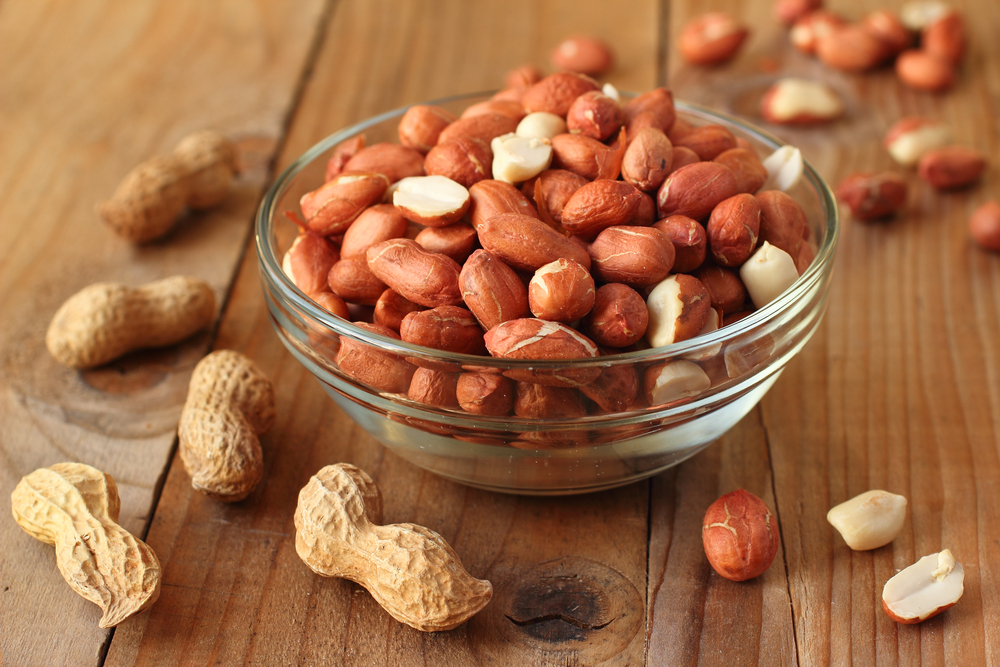 Cure found for peanut allergy recommend