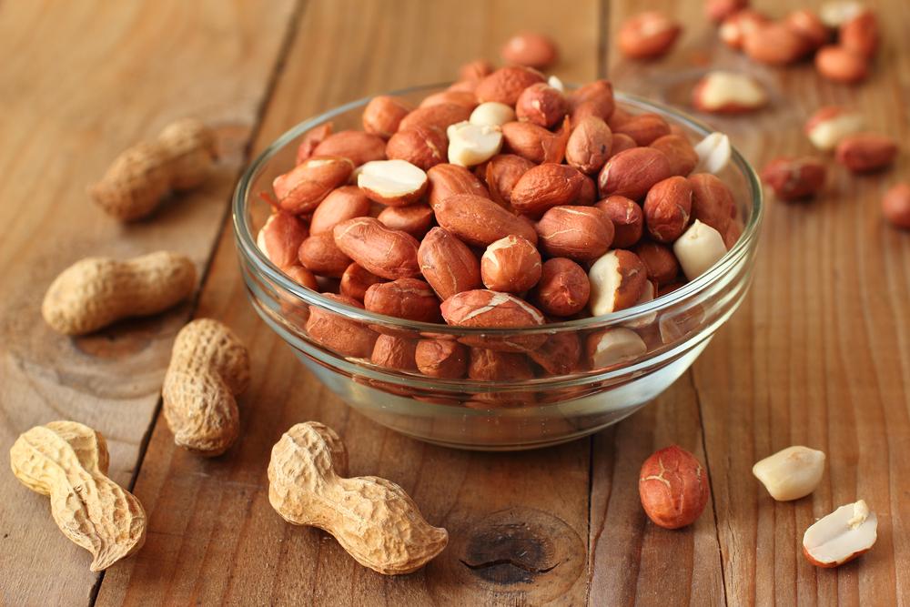 Peanut allergy vaccine shows promise