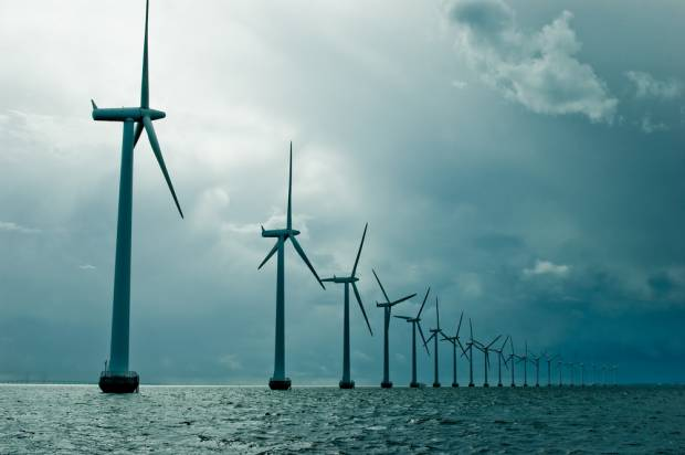 Report: Offshore wind holds twice the promise of offshore drilling