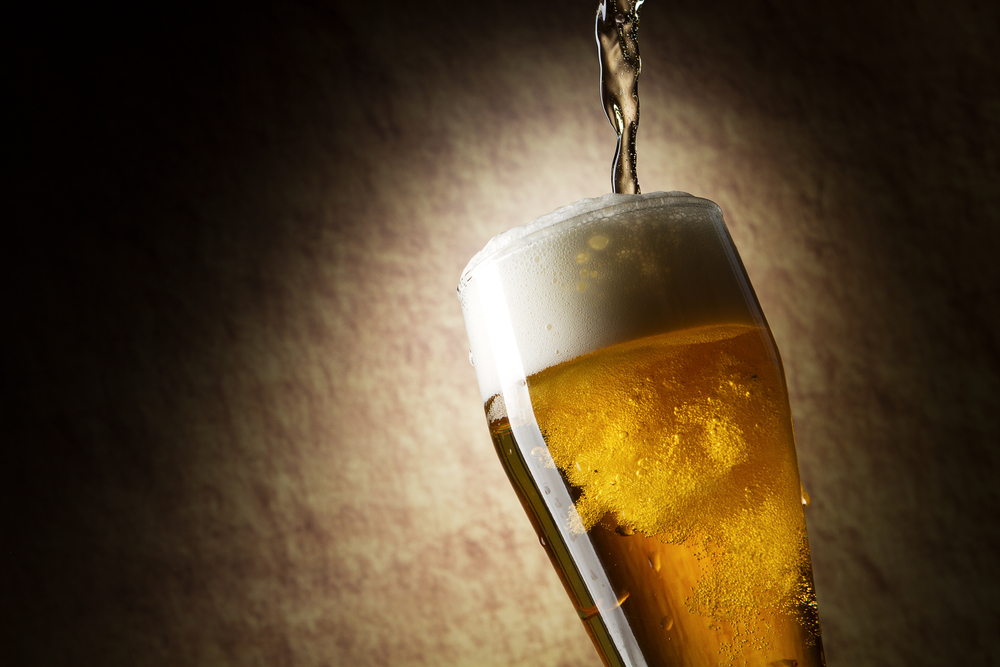 Craft Beer From Treated Sewage