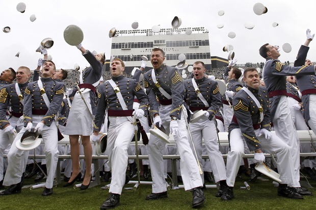 Let S Abolish West Point Military Academies Serve No One