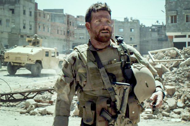 "America loves its war porn: ""American Sniper"" and the Hollywood propaganda machine"