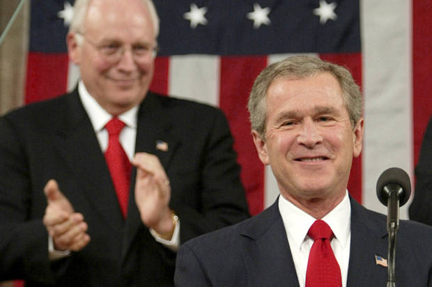Let's not get it wrong this time: The terrorists won after 9/11 because we chose to invade Iraq, shred our Constitution