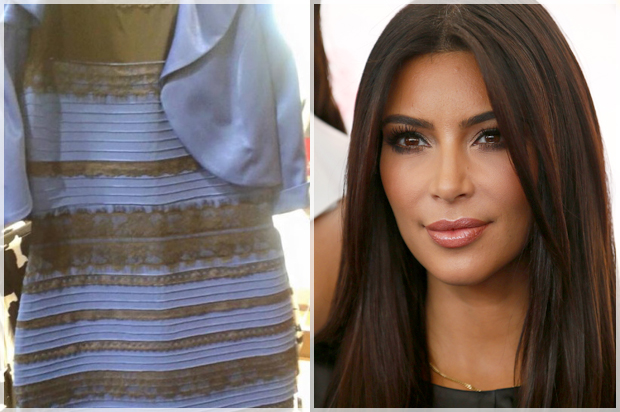 Why the color of a dress made the internet explode an exploration