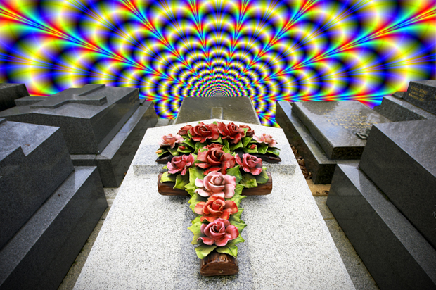 "Curing the fear of death: How ""tripping out"" could change everything"