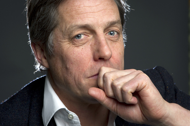 Hugh Grant would rathe...