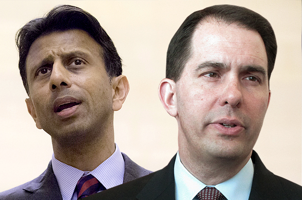 Bobby Jindal Just Splintered the GOP: the Unholy Alliance Between Fox News and the 1 Percent Can No Longer Stand