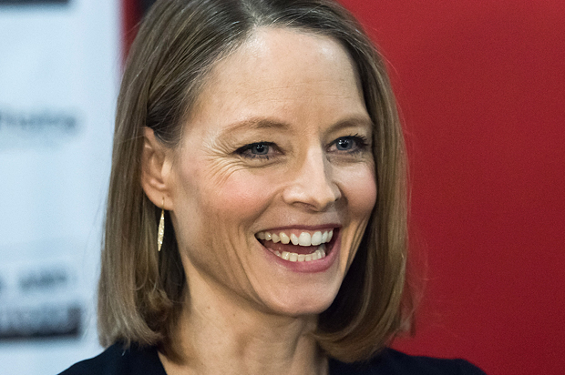 Jodie foster on women in film tv is where the story is now on oscar awards ceremony 2016
