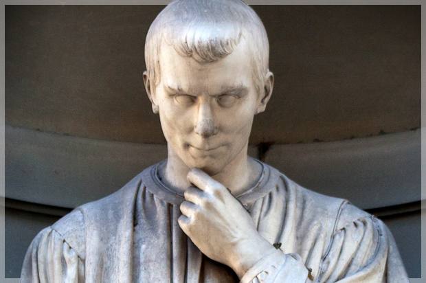 Inside the mind of Machiavelli: The early writings that foretold a revolution