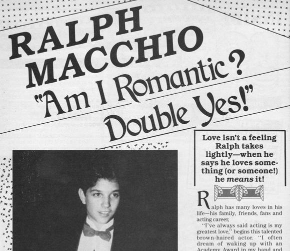 ralph macchio 2014 overleden