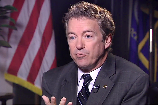 Conservative Candor >> Rand Paul's faux-candor nonsense: Why Katie Couric had him bobbing and weaving - FTA Bin Files ...