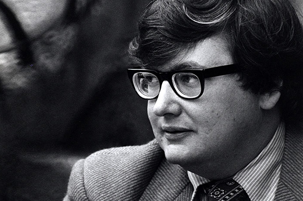 The Day Roger Ebert Saved My Life