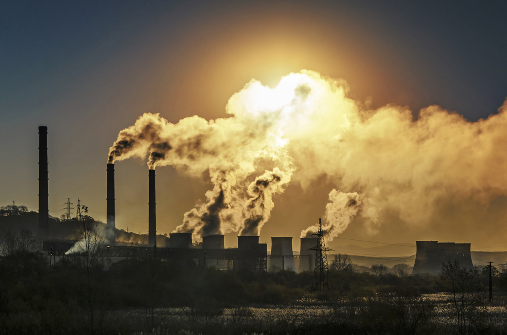 air pollution is caused by humans Air pollution consists of chemicals or particles in the air that can harm the health of humans, animals, and plants  air pollution can also cause long-term damage .